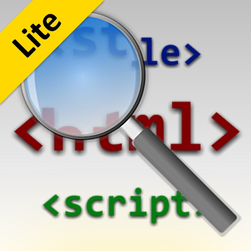 Source Viewer Lite