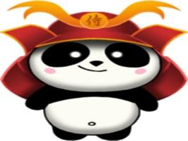 Samurai Panda - 2