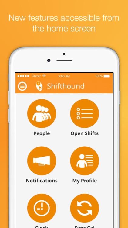 ShiftHound