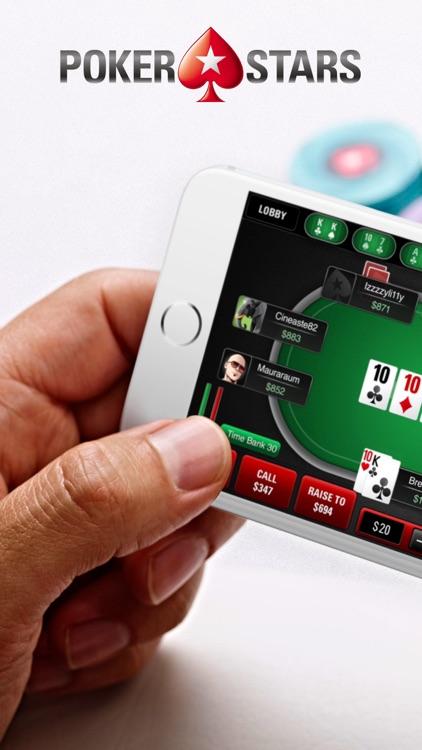 PokerStars: Jeux de Poker Gratuit et Texas Holdem