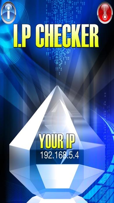 IP Checker - Find your IP Address screenshot one