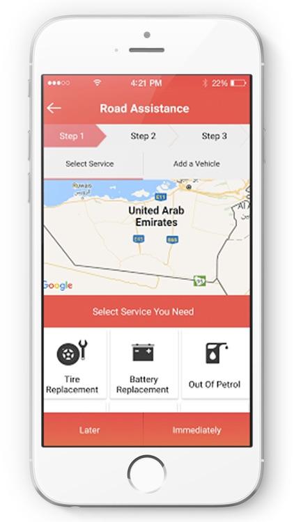 Labeek - Services on demand screenshot-4