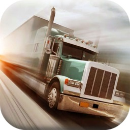 Truck Simulator 2017 - Highway Driving Game