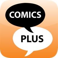 Codes for HK Comics Plus Hack
