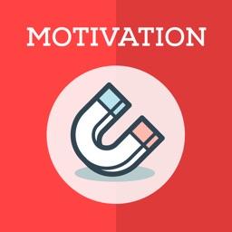 Daily Motivation, Inspiration & Passion Audio