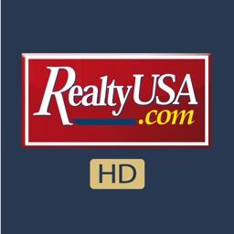 RealtyUSA Make Your Move for iPad