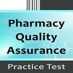 Pharmacy Quality Assurance Practice Test App 2017