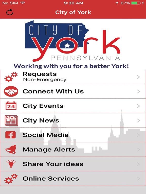 City of York screenshot 3
