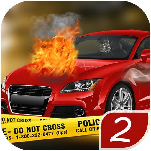 Car Damage Prank - Dude Car Fun iOS App