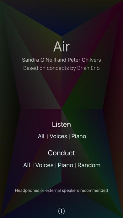 Screenshot for Air in Portugal App Store