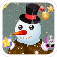 Activities of Christmas Snowman Party - Free fashion games