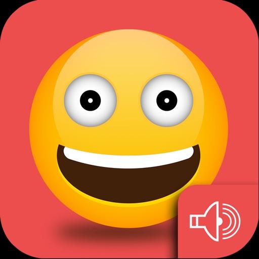 Ludicrous Laughter Sounds - Soundboard App