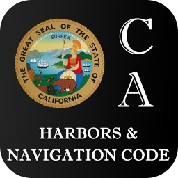 California Harbors and Navigation Code