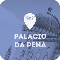 Pazo da Pena of Sintra