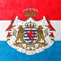 Люксембург 2017 — офлайн карта, гид, путеводитель!
