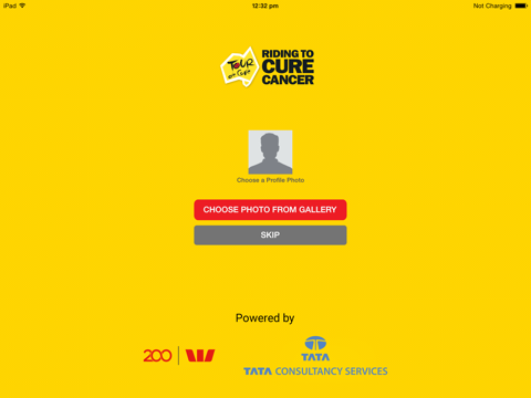 Tour de Cure on Tour Itinerary - náhled