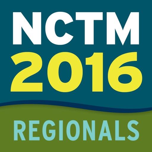 NCTM 2016 Regional Conferences