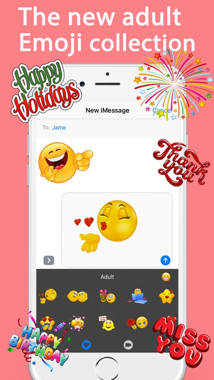 Art Fonts Keyboard : Cool Font Text & Emoji Style screenshot-2