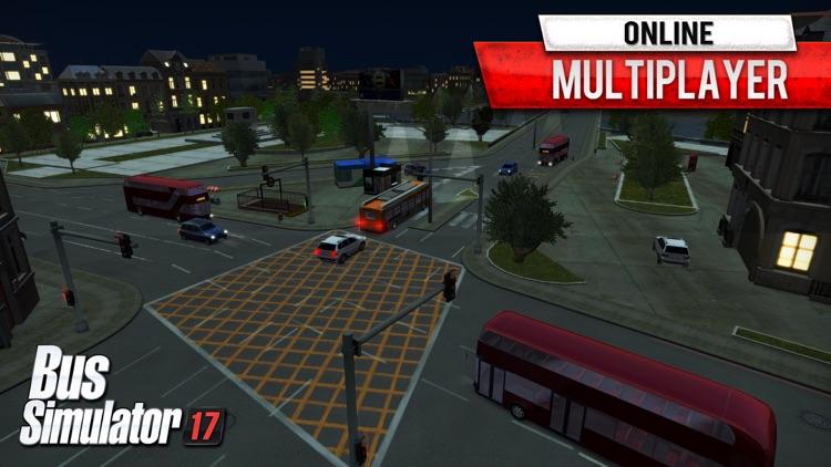 Bus Simulator 17 screenshot-4
