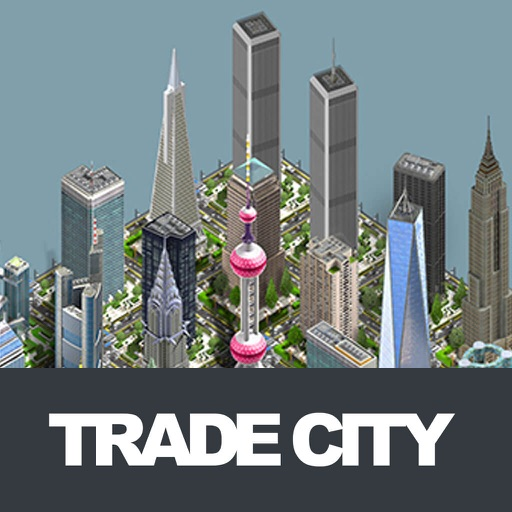 WORLD TRADE CITY icon