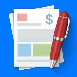 invoice maker Pro - Create invoices on the go
