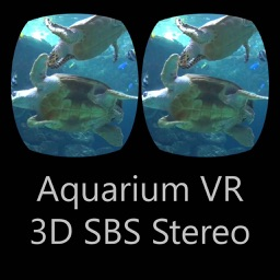 Aquarium Videos VR