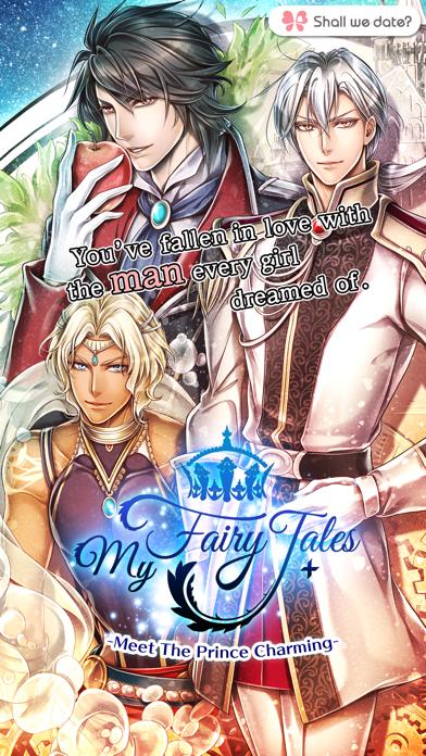My Fairy Tales+ - 窓用