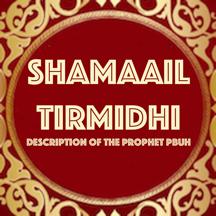 Shamaail Tirmidhi ( Description Of Prophet SAWS )