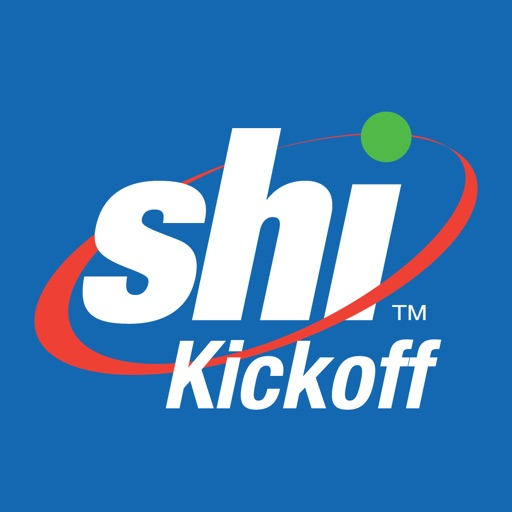 SHI Kickoff