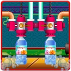 Waschmittelfabrik - Wäsche waschen Spiele icon