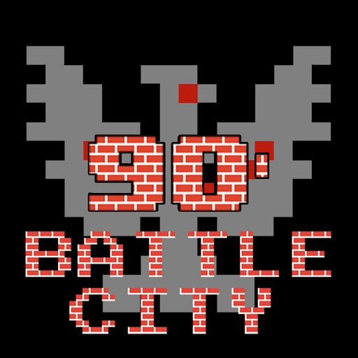 Battle City : Back to 90s tank