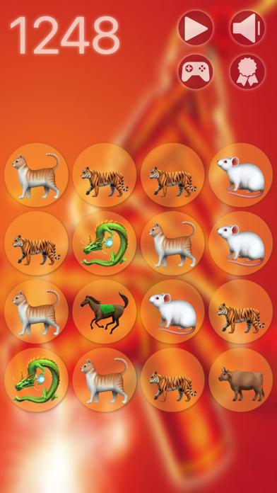 12 Animals - Zodiac screenshot 2