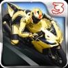 超级酷跑摩托大冒险:天天开心战争
