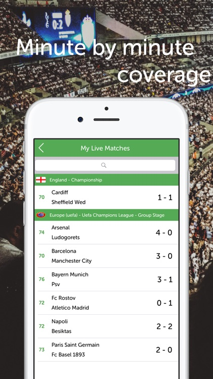Bets Keeper - betting slips, tips and predictions screenshot-3