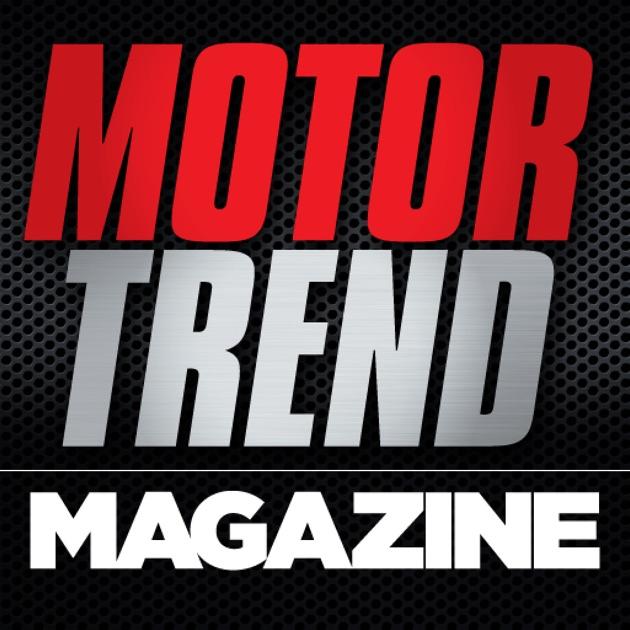 motor trend magazine on the app store. Black Bedroom Furniture Sets. Home Design Ideas
