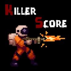 Activities of Killer Score