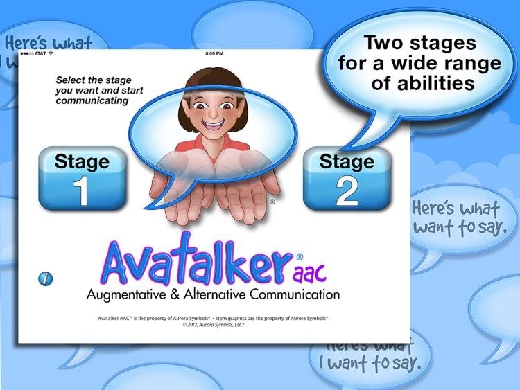 Avatalker AAC