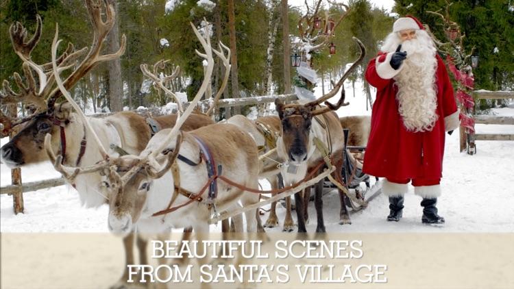 PNP 2016 Portable North Pole—Create Santa Videos screenshot-0