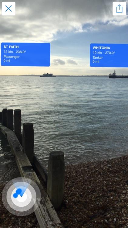 Ship Finder screenshot-3