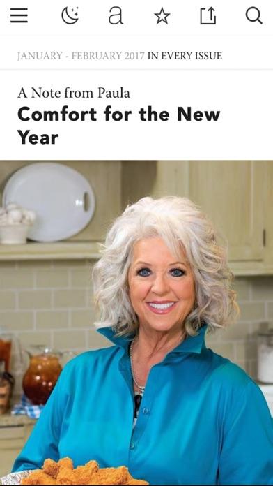 Cooking With Paula Deen app image