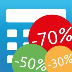 discount tax calculator sales percentage soldes on the app store