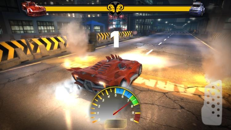 Carmageddon: Crashers screenshot-0
