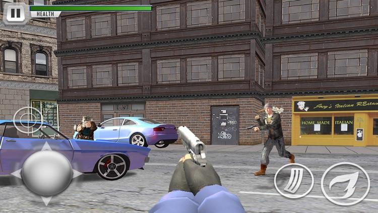 City Police Car Driver Simulator – Drive Cops Auto screenshot-3