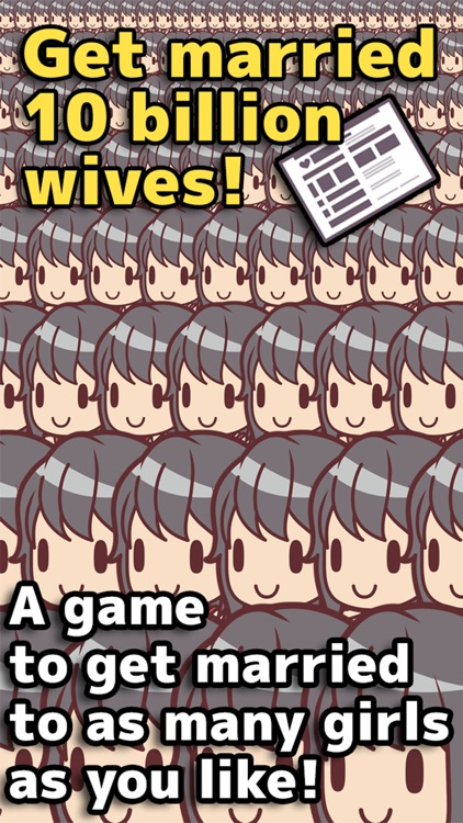 10 Billion Wives