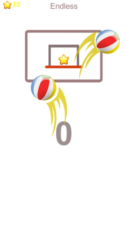 Hot Basketball:The kEtchApp Mordem Basketball Game