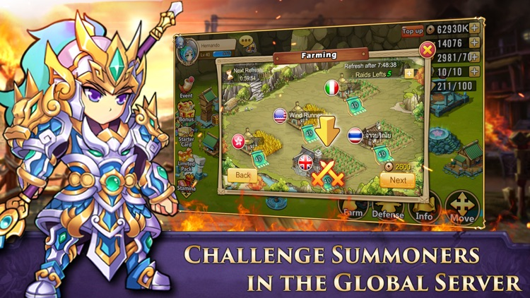 Pocket Three Kingdoms screenshot-4