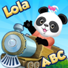 Lola's Alphabet Train - Learn to Read