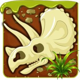Find Dinosaur Bones