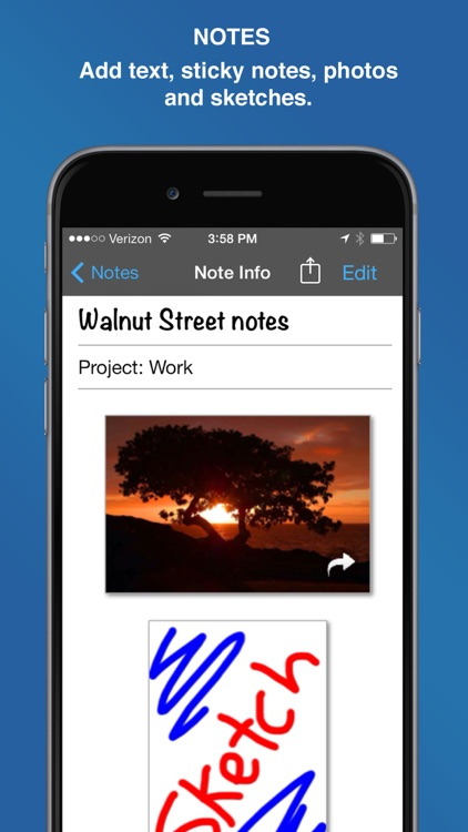 InFocus Pro - All-in-One Organizer screenshot-2