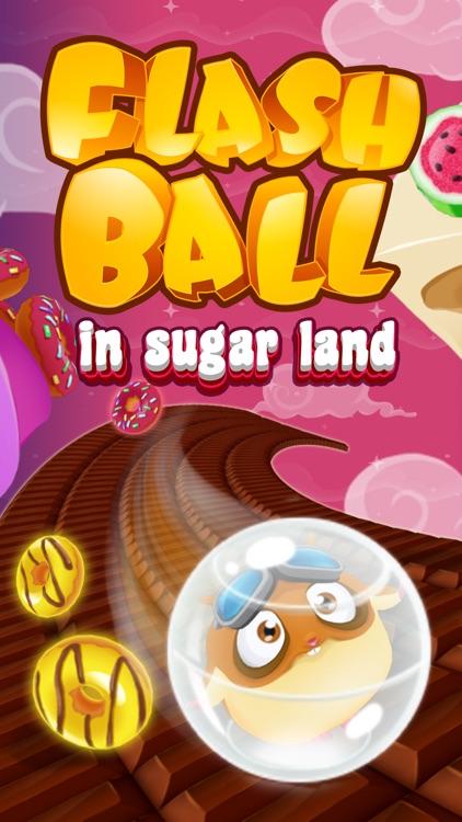 FlashBall in Sugar Land screenshot-0